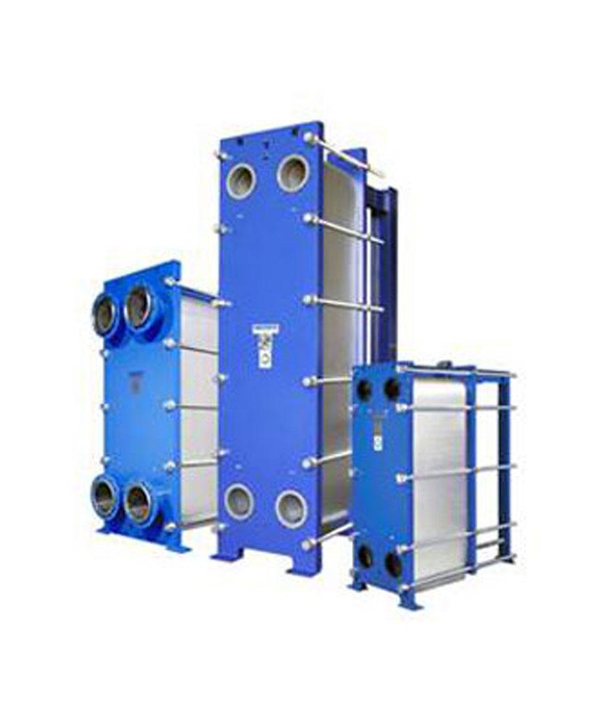 MUELLER Plate Heat Exchanger