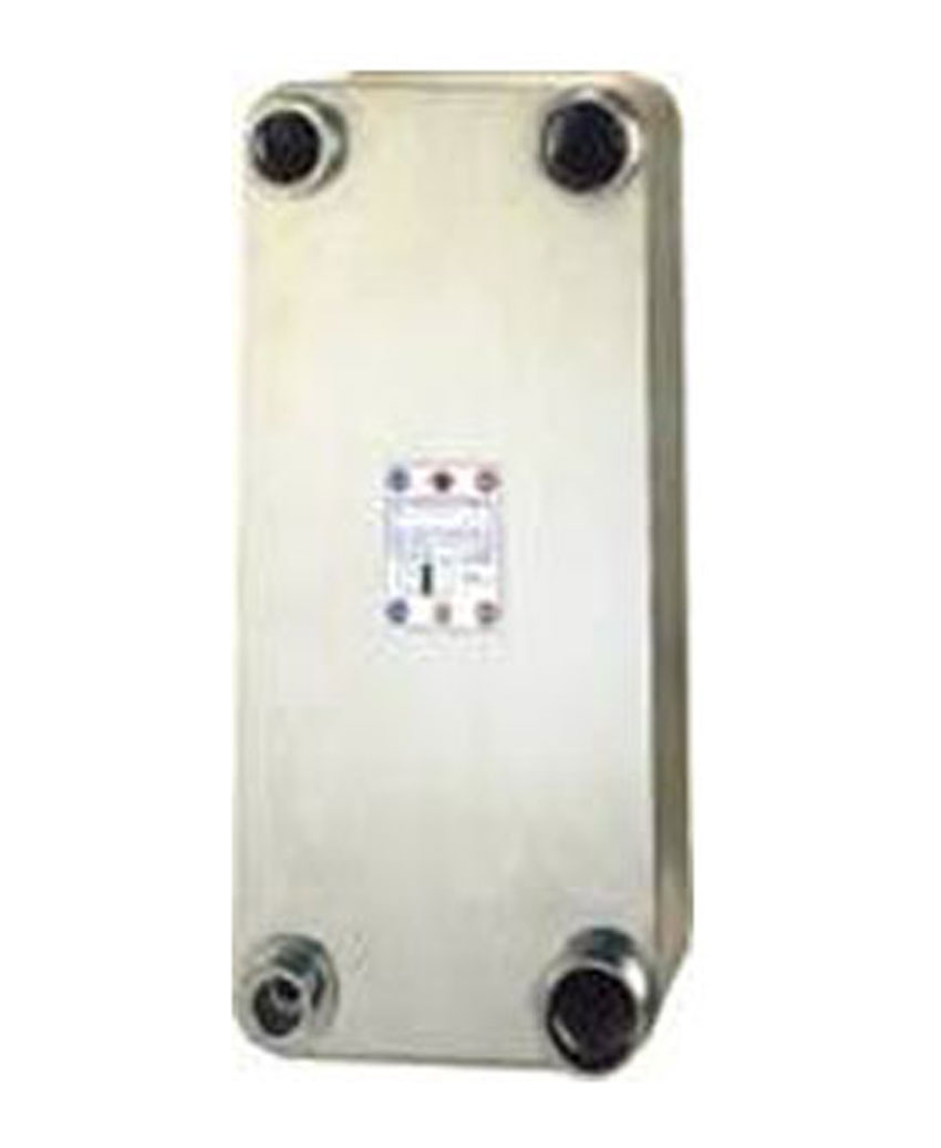 Kaori-Brazed Plate Heat Exchangers